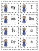 Color and Sight Word Bingo Set