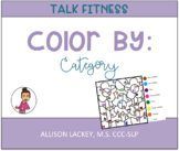 Color by Category