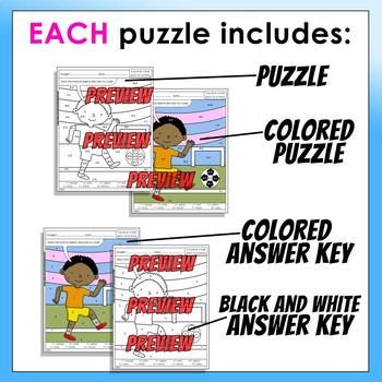 Place Value: BACK TO SCHOOL - 4th Grade