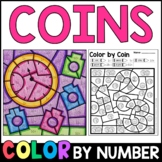 Color By Coin: Coin Identification
