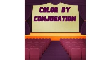 Color by Conjugation