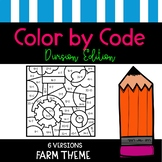 Color by Division