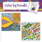 Color by Doodle