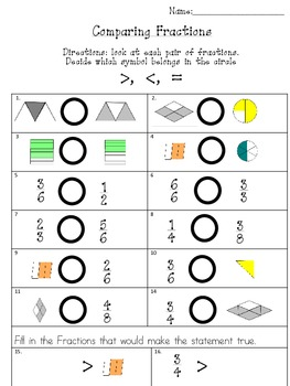 Color by Equivalent Fractions and More Equivalent Fraction Practice