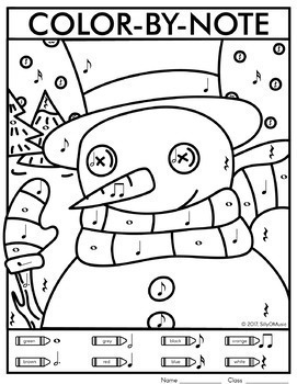 music coloring pages by numbers - photo#20