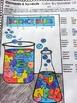 Chemical Elements - Color by Symbols #3