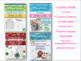 Color by Number English Activities BUNDLE-Save $$$