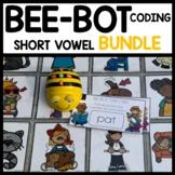 BEE-BOT CVC Word Practice