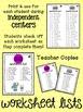 Color by Number Worksheets Set 1