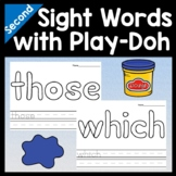 Sight Word Coloring Sheets for Halloween {8 Pages} Halloween Color by Sight Word