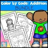 Color by Sum:  COMBO PACK