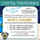Color by Teen Numbers