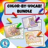 Color-by-Vocab Bundle