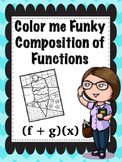 Color me Funky Composition of Functions