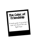 Color of Friendship Movie Guide