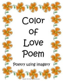 Color of Love Imagery Study