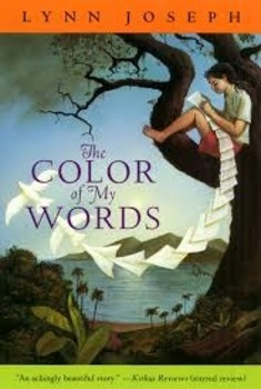 Color of My Words
