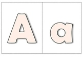 Color the ABCs