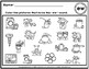 Color the Diphthongs Phonics Practice Pages