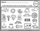 Color the Long U Phonics Practice Pages