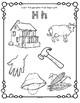 Alphabet Beginning Sounds