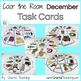 Color the Room December Bundle