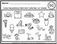 Color the S Blends Phonics Practice Pages