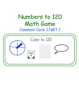 Color to 120
