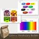 Color - vocabulary builder for Adult ESL