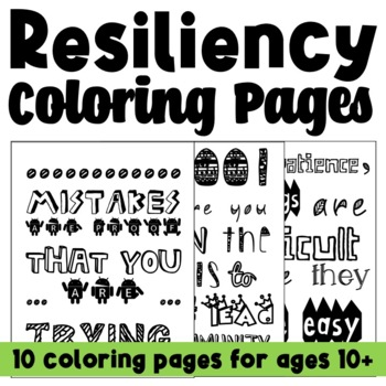 Color with Purpose