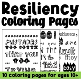 Color with Purpose (Back to School)