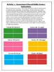 ColorCode Map & Table: Different Forms of Governments Arou