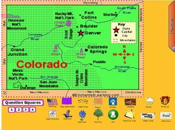All About Colorado
