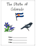 Colorado A research Project