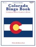 "Colorado Bingo Book: A Complete Bingo Game in a ""Book"""