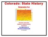 Colorado Board Game