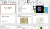 Colorado Geography Unit 1 Maps
