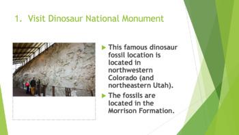 Colorado Geology Bucket List- MidnightStar