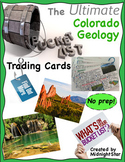 Colorado Geology Bucket List- MidnightStar