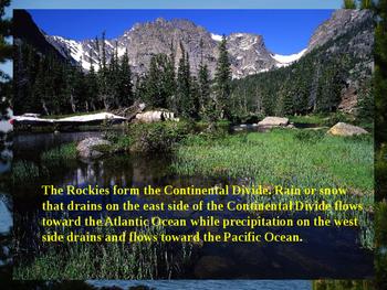 Colorado History Part I