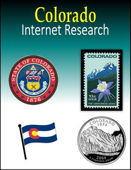 Colorado (Internet Research)