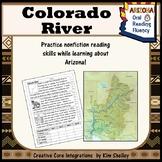 Colorado River Fluency