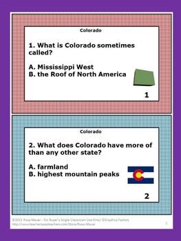 Colorado Hello USA