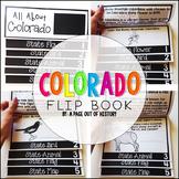 Colorado State Flipbook