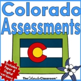 Colorado State History | Assessment | Colorado History Geo