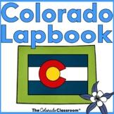 Colorado State History | Colorado Lapbook
