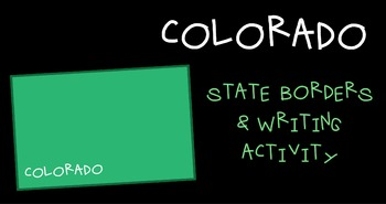 Colorado State Pack