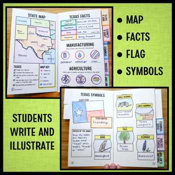 Colorado State Research Booklet
