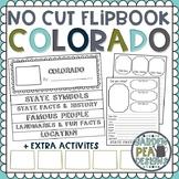 Colorado State Research Flip Book