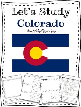 Colorado State Research Packet